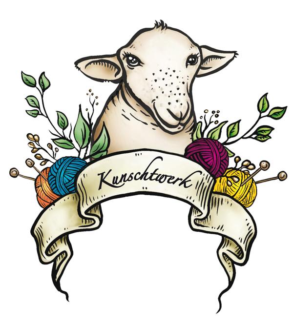 Kunschtwerk Logo