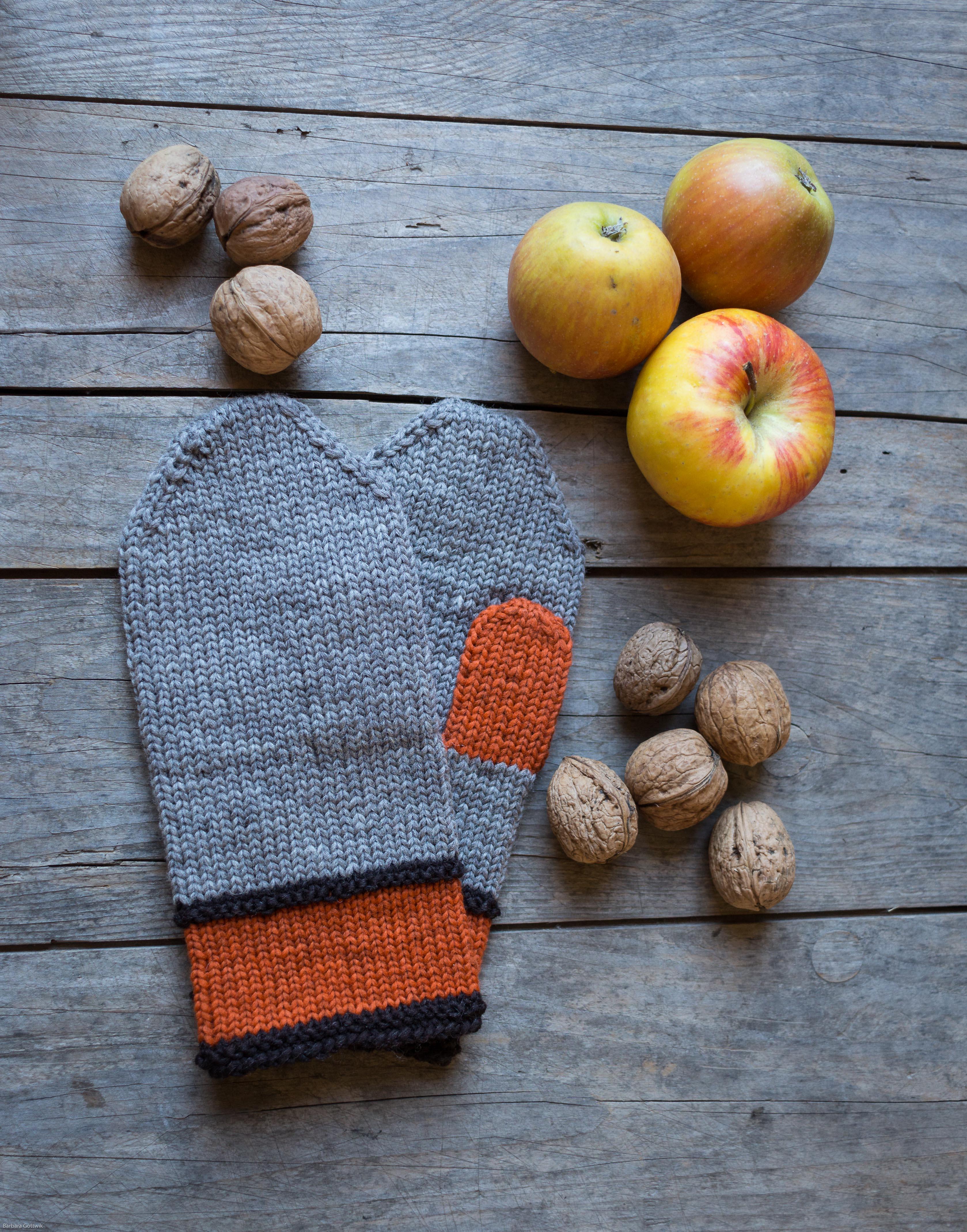 Kunschwerks Hendschich mit winterlichem Obst